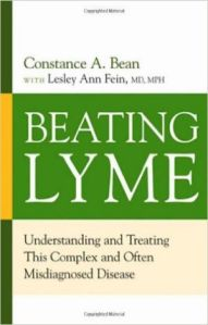 Beating Lyme - Constance A Bean