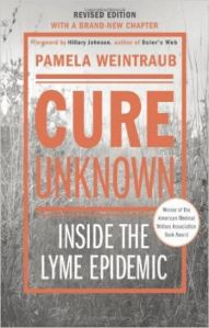 Cure Unknown - Pamela Weintraub