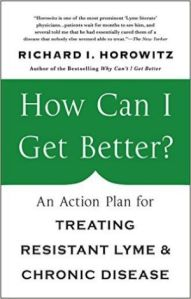 How Can I Get Better - Richard Horowitz