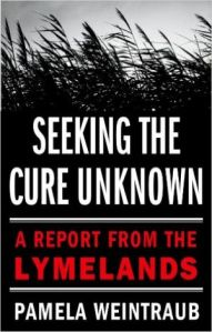 Seeking the Cure Unknown - Pamela Weintraub